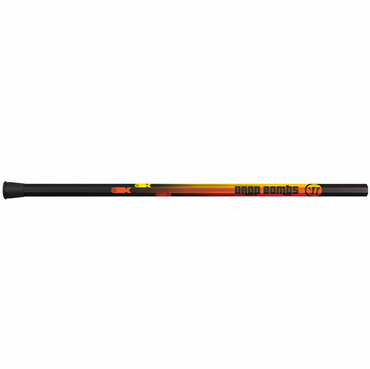 Warrior Kryptolyte Bomb Lacrosse Attack Shaft