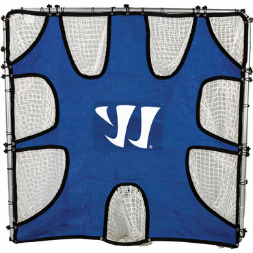 Warrior Lacrosse Monster Shooting Target - 6 Feet x 6 Feet