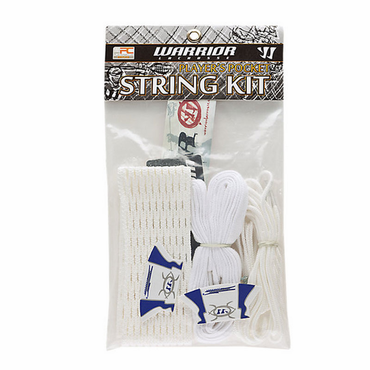 Warrior Lacrosse Stringing Kit - Attack