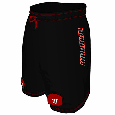 Warrior Loose Nuts Junior Hockey Jock Shorts