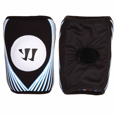 Warrior Nation 11 Neo D Senior Lacrosse Arm Pads