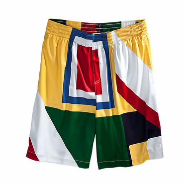 Warrior Nauti Senior Shorts - 2012