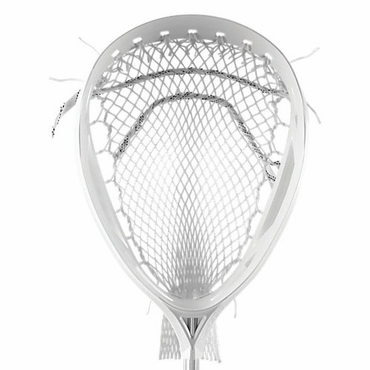 Warrior Nemesis Lyte Strung Lacrosse Goalie Head