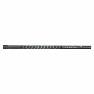 Warrior Platinum Lacrosse Attack Shaft