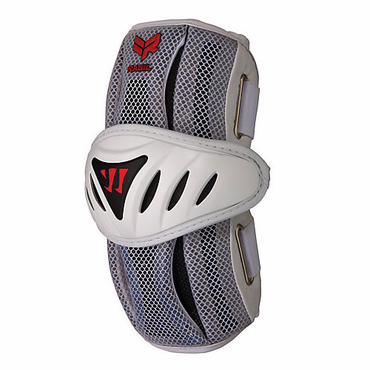 Warrior Rabil Adult Lacrosse Arm Guards