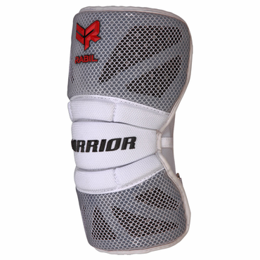 Warrior Rabil Adult Lacrosse Arm Pads
