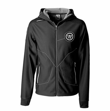 Warrior Senior Performance Full Zip Sweatshirt