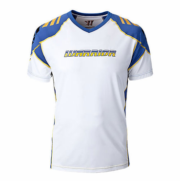 Warrior Senior Raditude Short Sleeve Training Shirt
