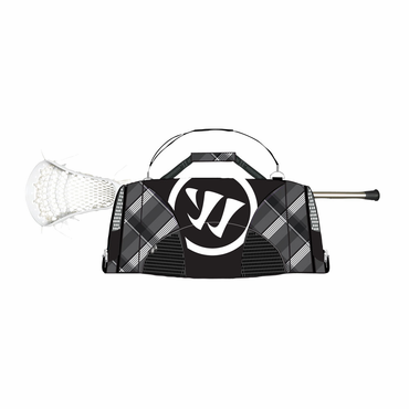 Warrior Space Shuttle Youth Lacrosse Duffle Bag