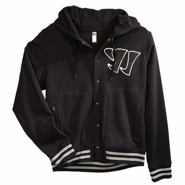 Warrior Sporto Senior Hockey Full Zip Hoodie - 2012