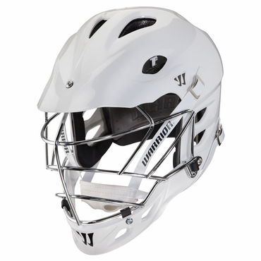 Warrior TII Adult Lacrosse Helmet