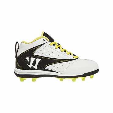 Warrior Vex Lacrosse Cleats - Youth
