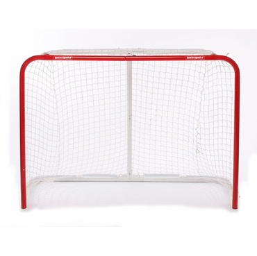Winnwell Hockey Goal with Quicknet Mesh Hockey Net - 60 Inch