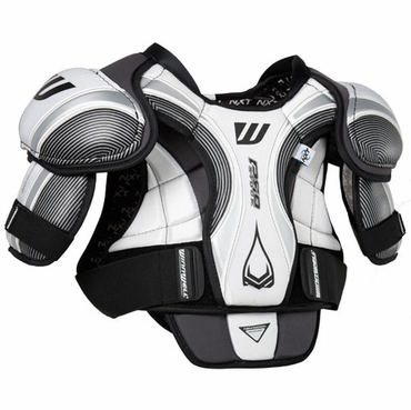 Winnwell Pro Stock Junior Hockey Shoulder Pads