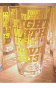 2013 Davis Challenge Commemorative Pint Glass