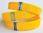 LIVESTRONG Series 3Pack Slim Badge