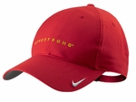LIVESTRONG Dri-FIT Cap - Red