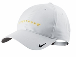 LIVESTRONG Dri-FIT Cap - White