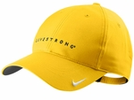 LIVESTRONG Dri-FIT Cap - Yellow