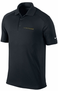 LIVESTRONG Dri-FIT Polo - Black