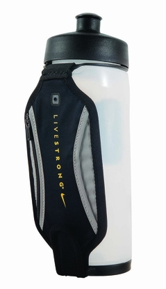 LIVESTRONG Lightweight Hand-Held Water Bottle