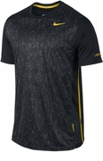 LIVESTRONG Men's DNA Speed Legend Top - Black