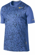 LIVESTRONG Men's DNA Speed Legend Top - Blue