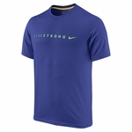 Men�s Dri-FIT Legend Tee - Neon Turquiose