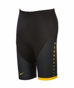 Men's LIVESTRONG Cycling Shorts
