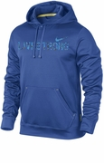 Men's LIVESTRONG DNA KO Pullover - Blue