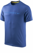 Men�s LIVESTRONG Dri-FIT Legend Tee - Blue