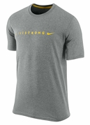 Men�s LIVESTRONG Dri-FIT Legend Tee - Heather Grey