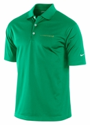 Men�s LIVESTRONG Dri-FIT Solid Polo Shirt - Green
