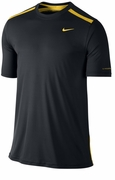 Men's LIVESTRONG Hypervent Legend - Black