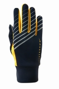 Men's LIVESTRONG Lightweight Tech Gloves - Black
