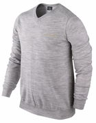 Men�s LIVESTRONG Performance Sweater - Grey Heather