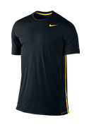 Men's LIVESTRONG Speed 2.0 Dri-FIT - Black