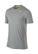Men's LIVESTRONG Speed 2.0 Dri-FIT - Grey