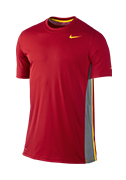 Men's LIVESTRONG Speed 2.0 Dri-FIT - Red