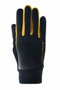 Men's LIVESTRONG Thermal Gloves - Black