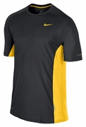 Men's LIVESTRONG Training Dri-FIT - Black/Yellow