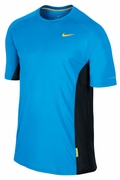 Men's LIVESTRONG Training Dri-FIT - Blue/Black