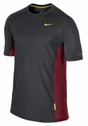 Men's LIVESTRONG Training Dri-FIT - Grey/Red