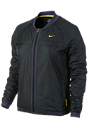 Women's LIVESTRONG Bomber Jacket - Black