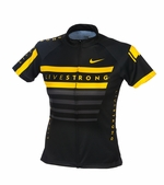 Women's LIVESTRONG Cycling Jersey