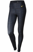 Women's LIVESTRONG DNA Tights - Black