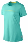 Women�s LIVESTRONG Dri-FIT Legend Tee � Aqua