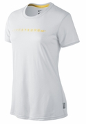 Women's LIVESTRONG Dri-FIT Legend Tee - White