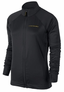 Women�s LIVESTRONG Element Full-Zip Jacket - Black
