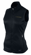 Women�s LIVESTRONG Thermal Dot Vest - Black